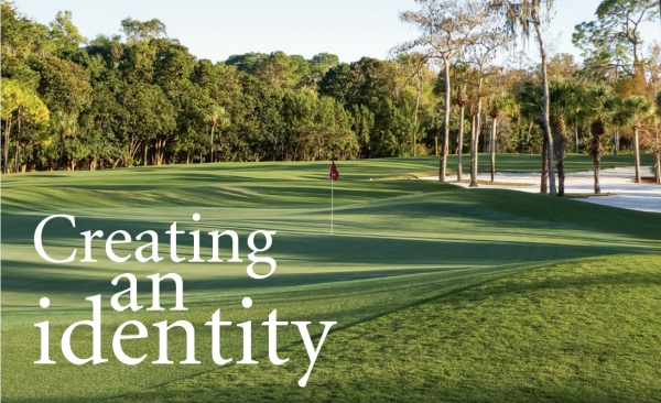 Creating an Identity at Royal Poinciana