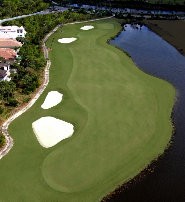 Mirasol Golf & Country Club
