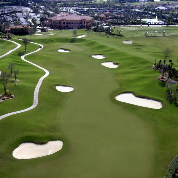 Mirasol Palm Beach Gardens Florida Golf Course Information And Reviews