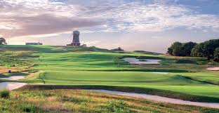 The National Golf Links of America